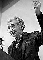 Howard Zinn Photo
